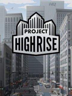 Cover Project Highrise