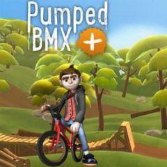 Cover Pumped BMX+