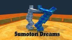 Cover Sumotori Dreams