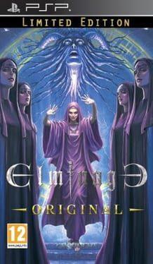 Cover Elminage Original