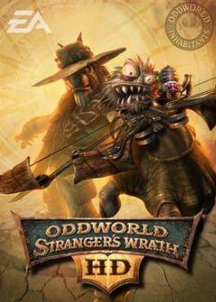 Cover Oddworld: Strangers Wrath HD
