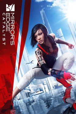 Cover Mirror's Edge Catalyst