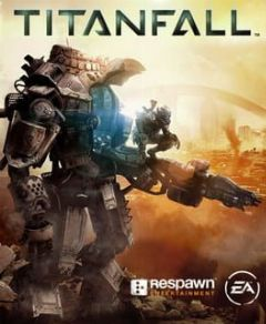 Cover Titanfall