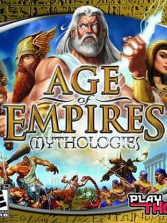 Cover Age of Empires: Mythologies