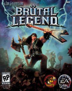 Cover Brütal Legend