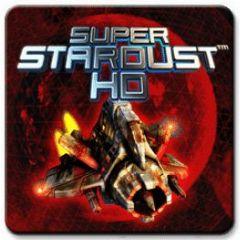 Cover Super Stardust HD