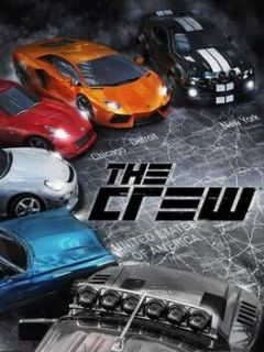 Cover The Crew