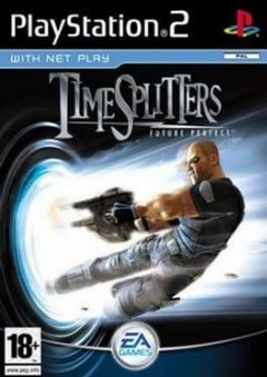 Cover TimeSplitters: Future Perfect