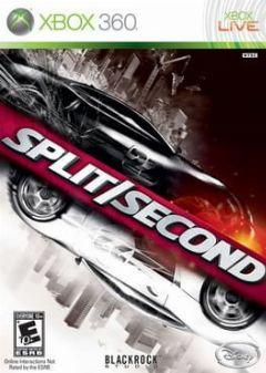 Cover Split/Second