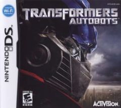 Cover Transformers: Autobots and Decepticons