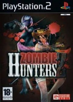 Cover Zombie Hunters 2