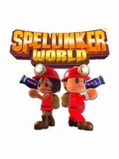 Cover Spelunker World