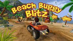 Cover Beach Buggy Blitz