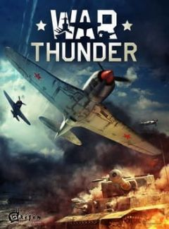 Cover War Thunder