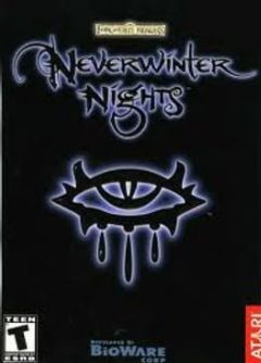 Cover Neverwinter Nights