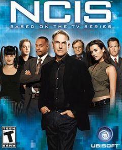 Cover NCIS