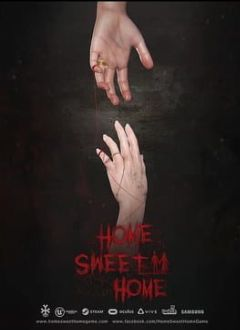 Cover Home Sweet Home