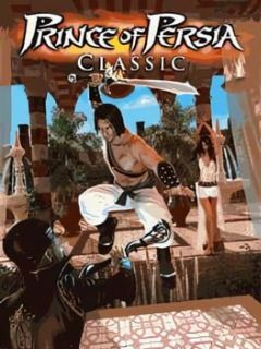 Cover Prince of Persia Classic