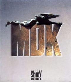 Cover MDK