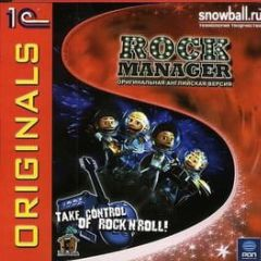 Cover Rock Manager