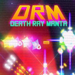Cover Death Ray Manta SE