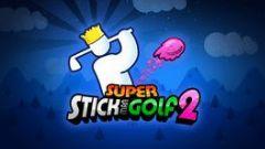 Cover Super Stickman Golf 2