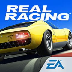 Cover Real Racing 3