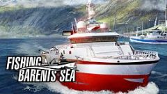 Cover Fishing: Barents Sea