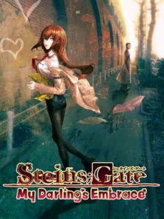 Cover Steins;Gate Hiyoku Renri no Darling