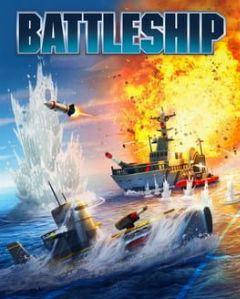 Cover Battleship