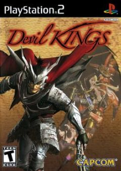 Cover Devil Kings