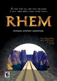 Cover Rhem