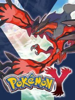Cover Pokémon Y