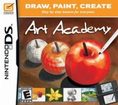 Cover Art Academy
