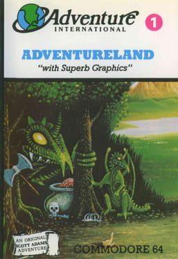 Cover Adventureland