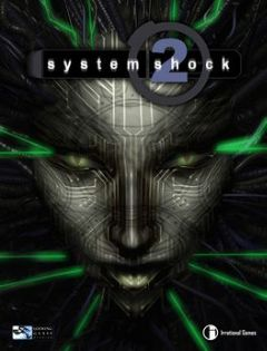 Cover System Shock 2