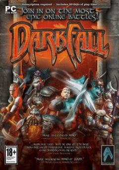 Cover Darkfall