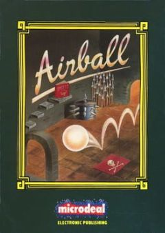 Cover Airball
