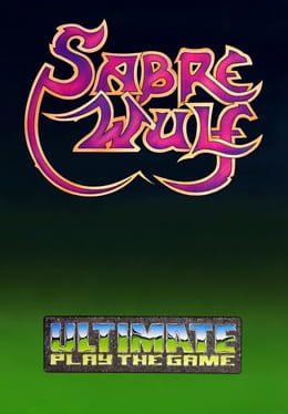 Cover Sabre Wulf