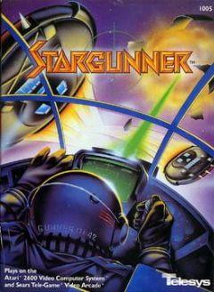 Cover Stargunner