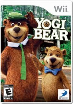 Cover Yogi Bear: The Video Game