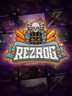 Cover Rezrog