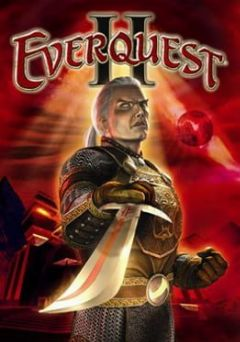 Cover Everquest 2