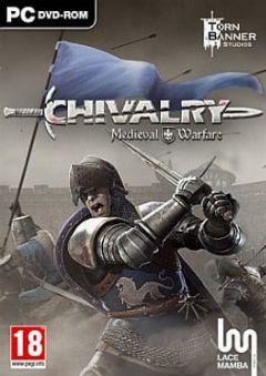 Cover Chivalry : Medieval Warfare