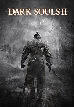 Cover Dark Souls II