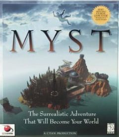 Cover Myst