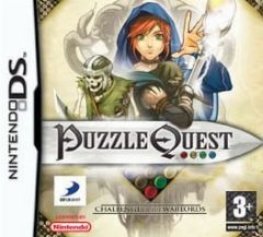 Cover Puzzle Quest: Challenge of the Warlords