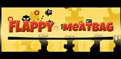 Cover Flappy Meatbag