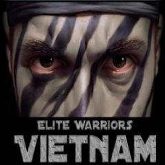 Cover Elite Warriors: Vietnam