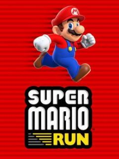 Cover Super Mario Run